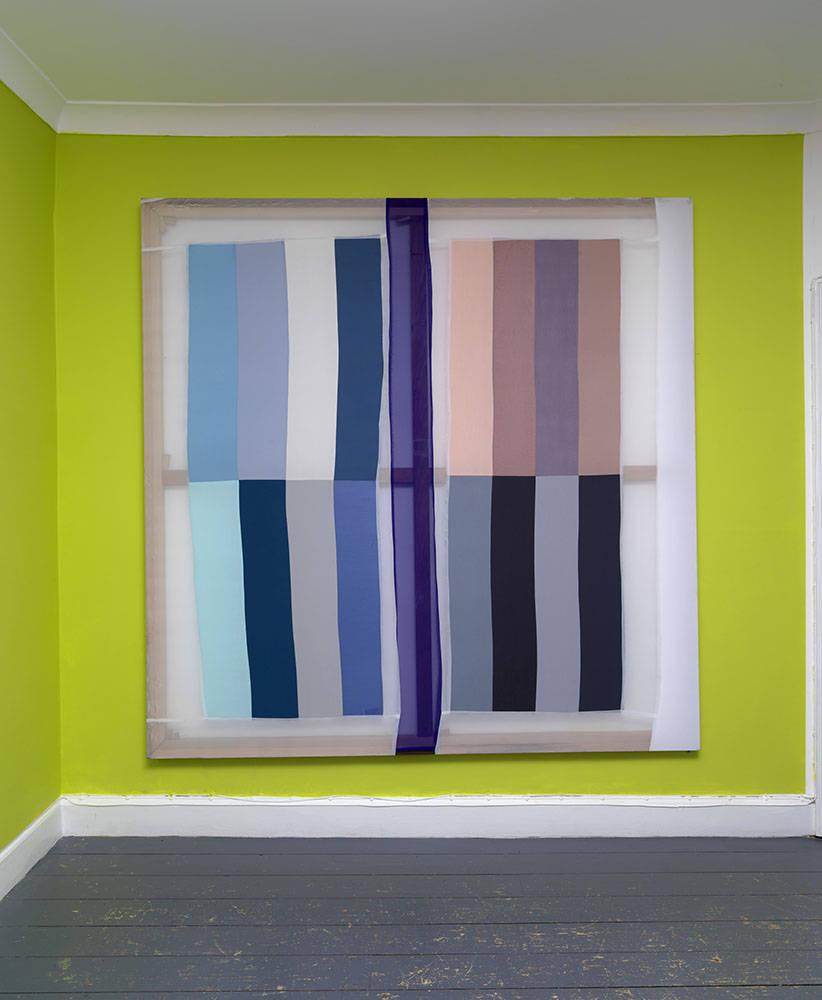 Patrick Heide Contemporary Art Dillwyn Smith 6