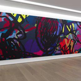 KAWS @Perrotin, Hong Kong, Hong Kong  - GalleriesNow.net
