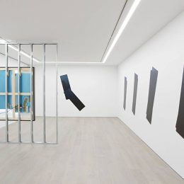 Artie Vierkant: Rooms Greet People By Name @Perrotin, New York, New York  - GalleriesNow.net