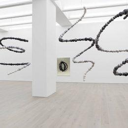 Jean-Michel Othoniel: Dark Matters @Perrotin, New York, New York  - GalleriesNow.net
