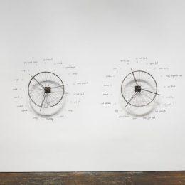 Robert Filliou: Seule la Fête est Permanente | Works 1962-1984 @Peter Freeman, Inc, New York  - GalleriesNow.net