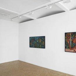 Faith Ringgold: Paintings and Story Quilts, 1964-2017 @Pippy Houldsworth Gallery, London  - GalleriesNow.net