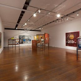 Brook Andrew: SMASH IT @Roslyn Oxley9 Gallery, Sydney  - GalleriesNow.net