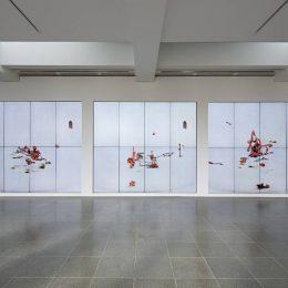 Ian Cheng @Serpentine Gallery, London  - GalleriesNow.net