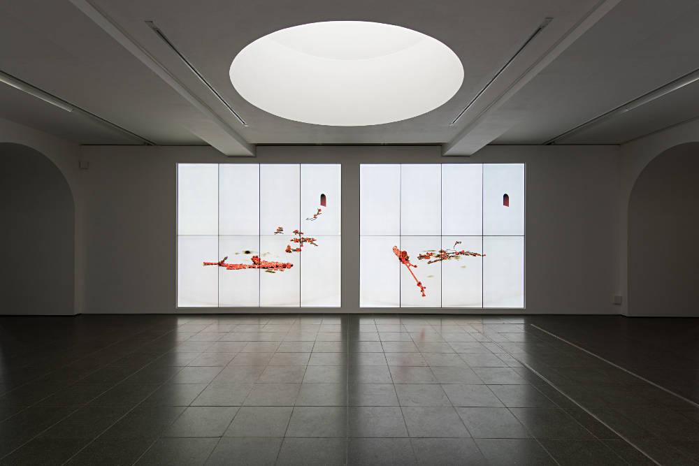 Serpentine Gallery Ian Cheng 2