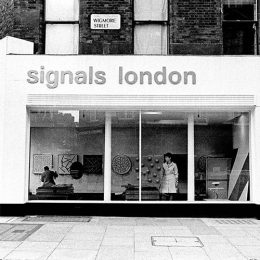 Signals @Sotheby's S|2 Gallery, London  - GalleriesNow.net