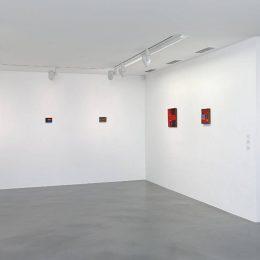 Viewing Room: Roy Newell @Simon Lee London, London  - GalleriesNow.net