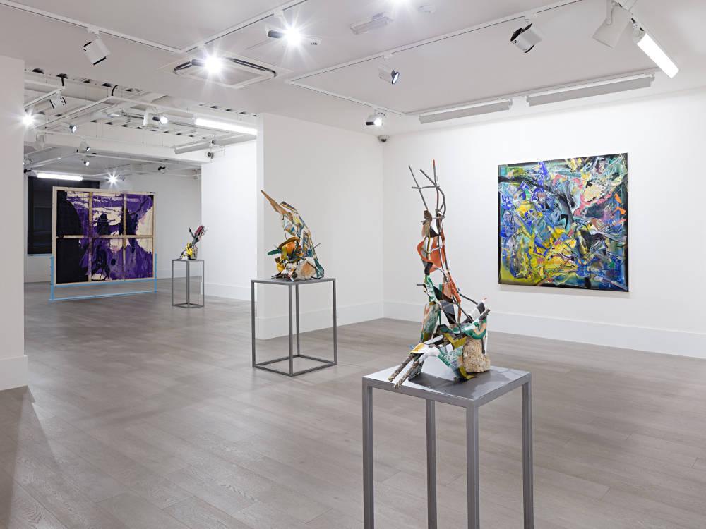 Sophia Contemporary Gallery Iva Gueorguieva Dona Nelson 4