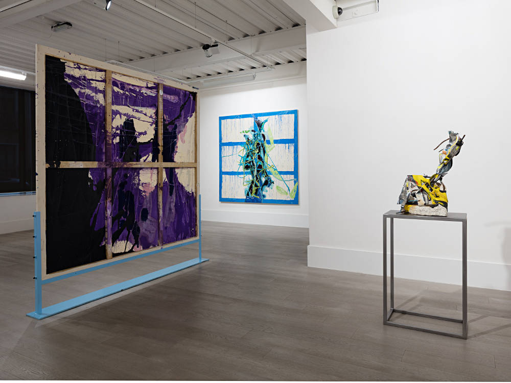 Sophia Contemporary Gallery Iva Gueorguieva Dona Nelson 5