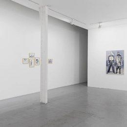 Giulia Andreani: Intermezzo @VNH Gallery, Paris  - GalleriesNow.net
