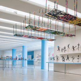 A Year with Children 2018 @Guggenheim Museum, New York  - GalleriesNow.net
