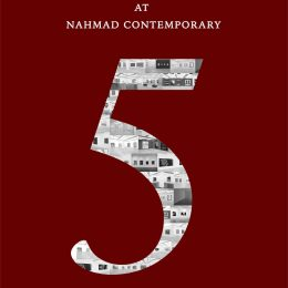 Five Years at Nahmad Contemporary @Nahmad Contemporary, New York  - GalleriesNow.net