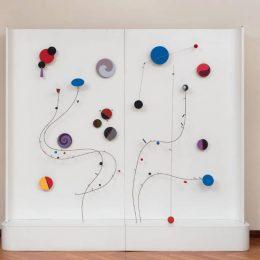 Abraham Palatnik: em movimento @Galeria Nara Roesler Rio de Janeiro, Rio de Janeiro  - GalleriesNow.net