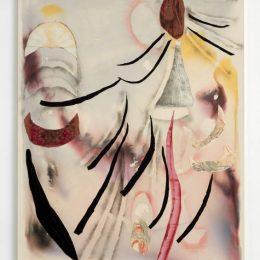 Aimée Parrott: Blood, Sea @Pippy Houldsworth Gallery, London  - GalleriesNow.net