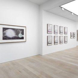 Christiane Baumgartner: Liquid Light @Alan Cristea Gallery, London  - GalleriesNow.net