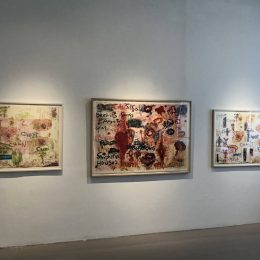Joan Snyder / Selected Prints 1975-2018 @Anders Wahlstedt Fine Art, New York  - GalleriesNow.net