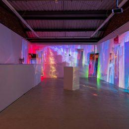 Signe Pierce: Metamirrorism @Annka Kultys Gallery, London  - GalleriesNow.net