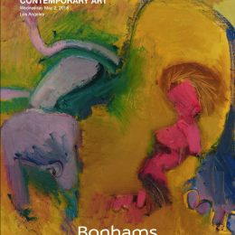 Made in California: Contemporary Art @Bonhams Los Angeles, Los Angeles  - GalleriesNow.net