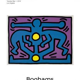 Prints and Multiples @Bonhams Los Angeles, Los Angeles  - GalleriesNow.net