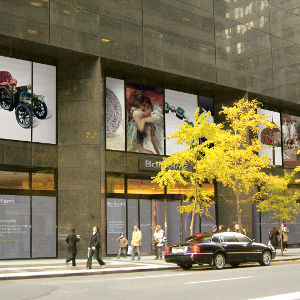 Bonhams New York, New York  - GalleriesNow.net