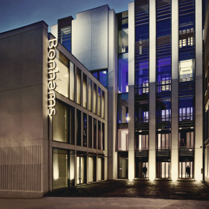 Bonhams, New Bond Street, London  - GalleriesNow.net