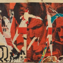 Boom: Art and Industry in 1960s Italy @Tornabuoni Art London, London  - GalleriesNow.net