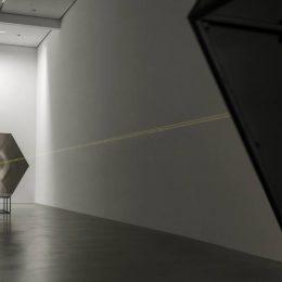 Carsten Nicolai: tele @Berlinische Galerie, Berlin  - GalleriesNow.net
