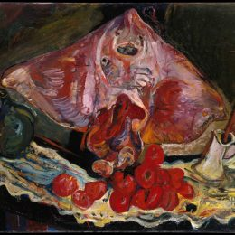 Chaim Soutine: Flesh @The Jewish Museum, New York  - GalleriesNow.net