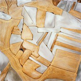 David Maisel: Atlas @Yancey Richardson Gallery, New York  - GalleriesNow.net