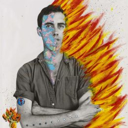 David Wojnarowicz: History Keeps Me Awake at Night @Whitney Museum, New York  - GalleriesNow.net
