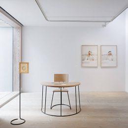 Alex Mirutziu: Between Too Soon and Too Late @Delfina Foundation, London  - GalleriesNow.net