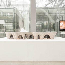 Junya Ishigami, Freeing Architecture @Fondation Cartier, Paris  - GalleriesNow.net