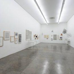 León Ferrari: For a World with no Hell @Galeria Nara Roesler São Paulo, São Paulo  - GalleriesNow.net