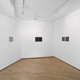Marthe Wéry @Galerie Bernard Bouche, Paris  - GalleriesNow.net