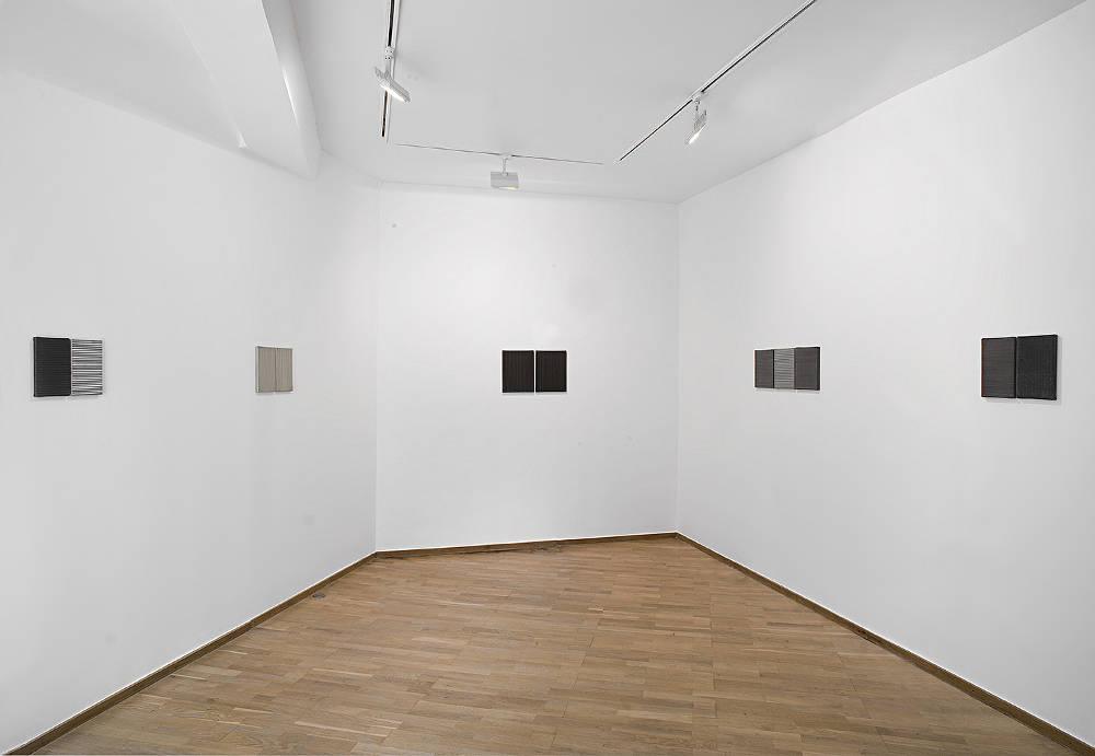 Galerie Bernard Bouche Marthe Wery 1