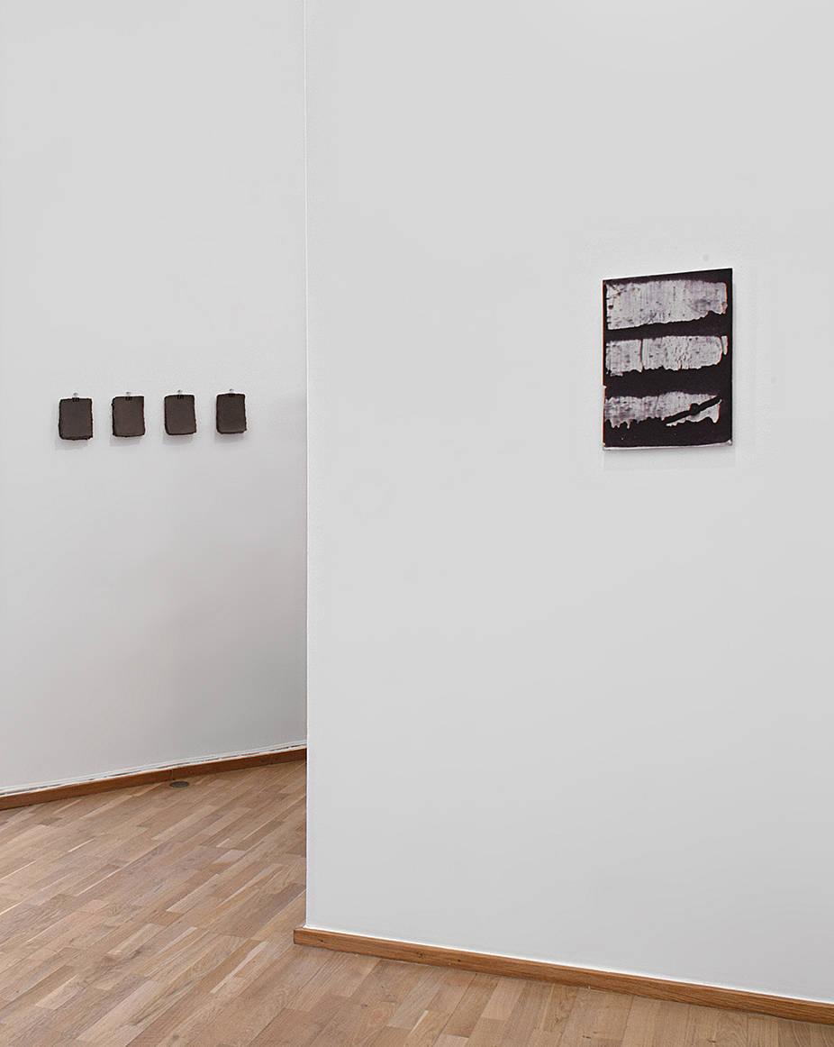 Galerie Bernard Bouche Marthe Wery 2