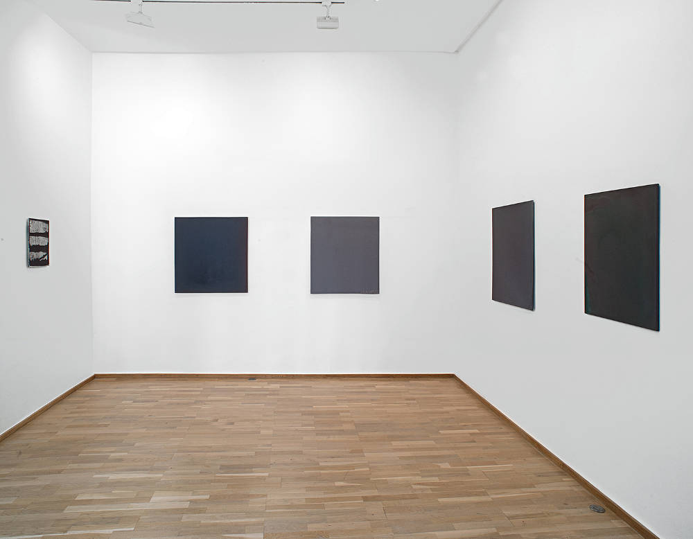 Galerie Bernard Bouche Marthe Wery 3