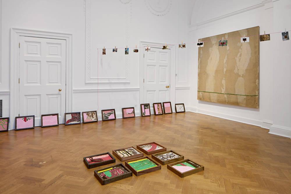 Galerie Thaddaeus Ropac London Alvaro Barrington 3