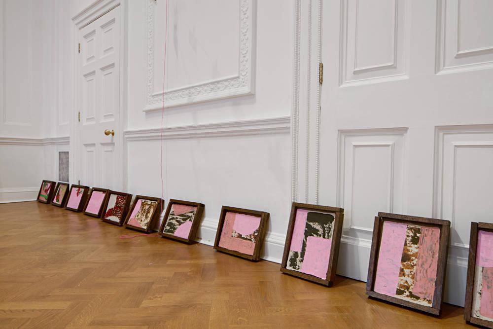 Galerie Thaddaeus Ropac London Alvaro Barrington 6