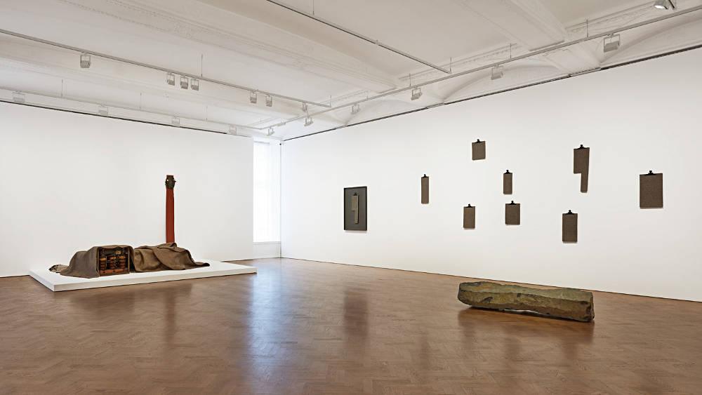 Galerie Thaddaeus Ropac London Joseph Beuys 2018 2