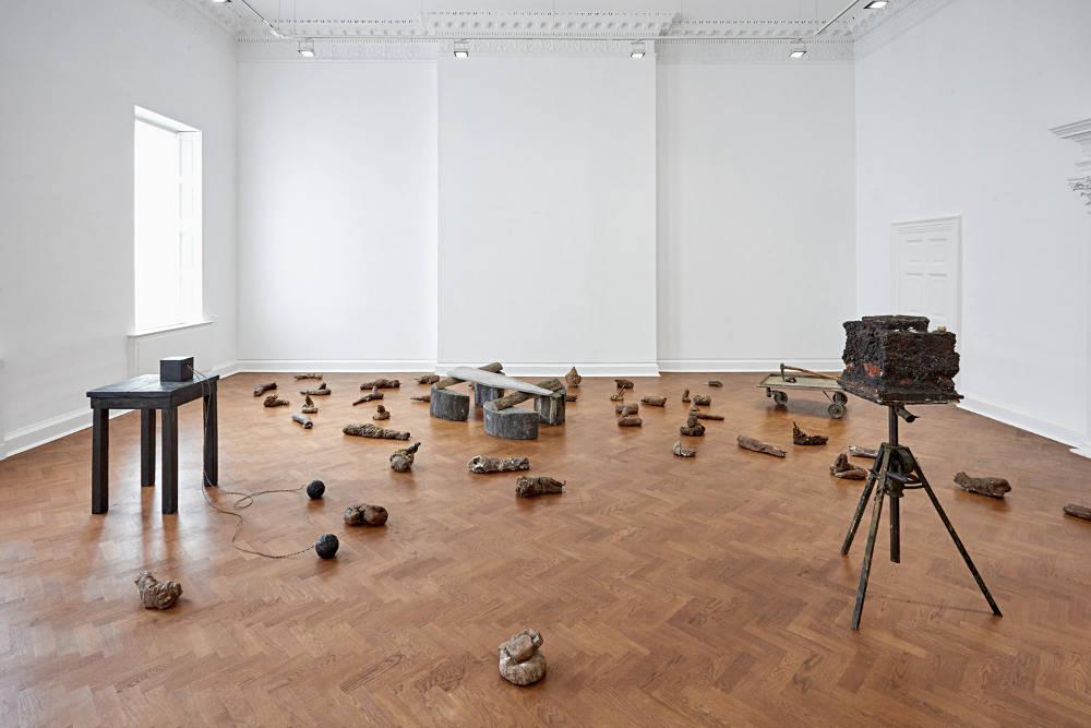 Galerie Thaddaeus Ropac London Joseph Beuys 2018 3
