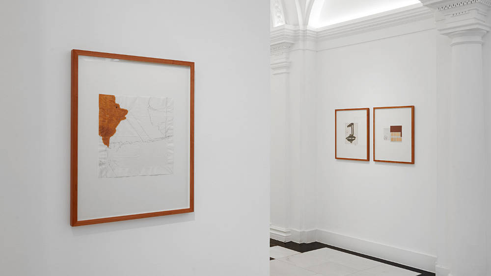Galerie Thaddaeus Ropac London Joseph Beuys 2018 5