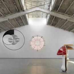 Carsten Höller: Method @Galleria Continua Beijing, Beijing  - GalleriesNow.net