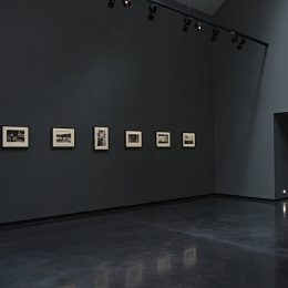 Robert Frank @Hamiltons, London  - GalleriesNow.net