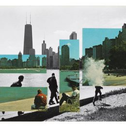 Picture Fiction: Kenneth Josephson and Contemporary Photography @MCA Chicago, Chicago  - GalleriesNow.net