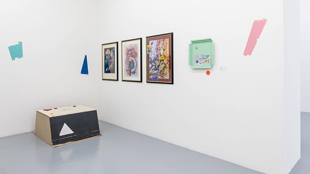 Mai 36 Galerie Manfred Pernice 3