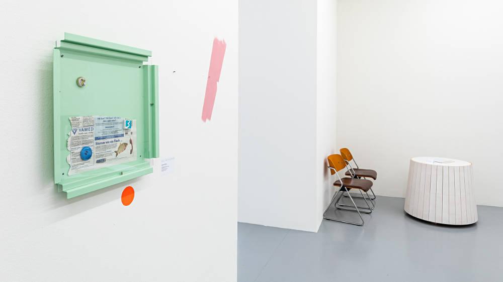 Mai 36 Galerie Manfred Pernice 4