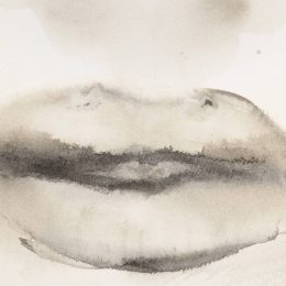 Marlene Dumas: Myths & Mortals @David Zwirner 20th St, New York  - GalleriesNow.net