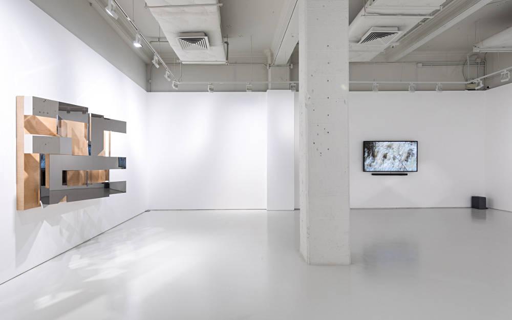 Massimo de Carlo Hong Kong Doug Aitken 3