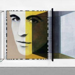 Matthias Bitzer: Sequences from a Volatile Now @Almine Rech Gallery London, London  - GalleriesNow.net